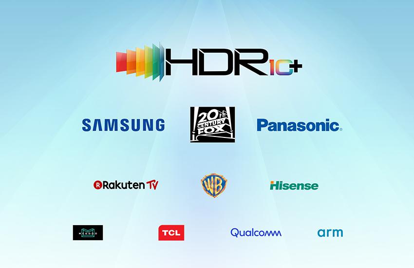 Công ty điện tử Samsung mở rộng quan hệ hợp tác, xây dựng hệ sinh thái HDR10+ - 2