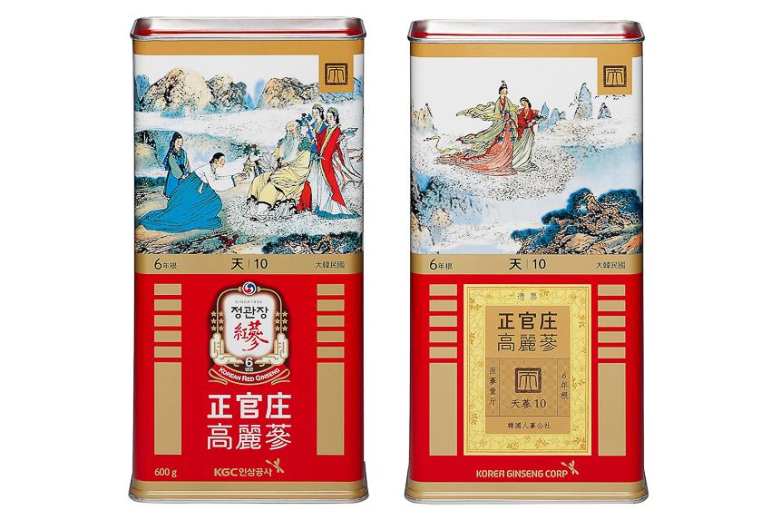 Trong đó Thiên sâm là mức cao nhất, có giá khoảng 6.000 USD/cân (1 cân Hàn tương đương 600g).