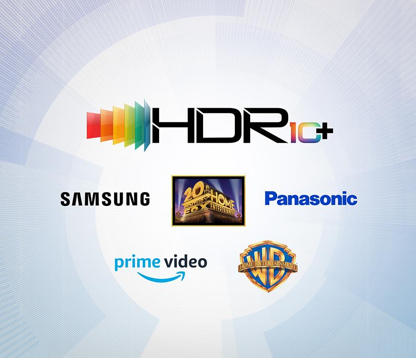 Công ty điện tử Samsung mở rộng quan hệ hợp tác, xây dựng hệ sinh thái HDR10+ - 1