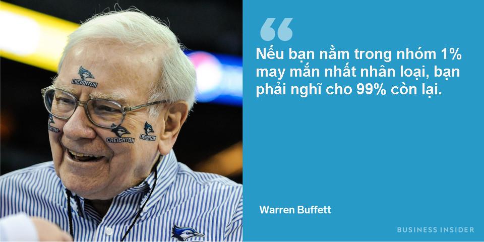 Nhung cau noi bat hu cua nha dau tu huyen thoai Warren Buffett hinh anh 11