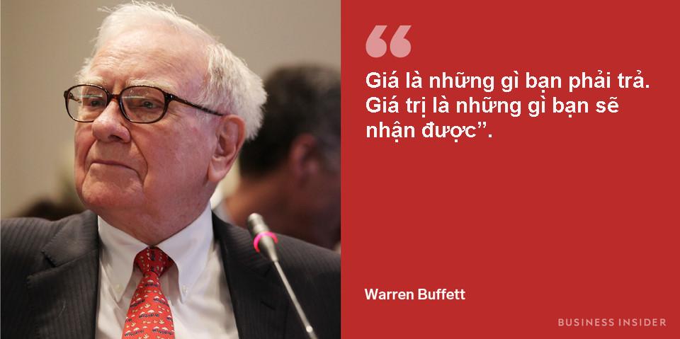 Nhung cau noi bat hu cua nha dau tu huyen thoai Warren Buffett hinh anh 12