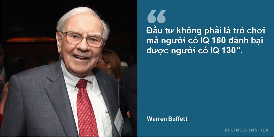 Nhung cau noi bat hu cua nha dau tu huyen thoai Warren Buffett hinh anh 13