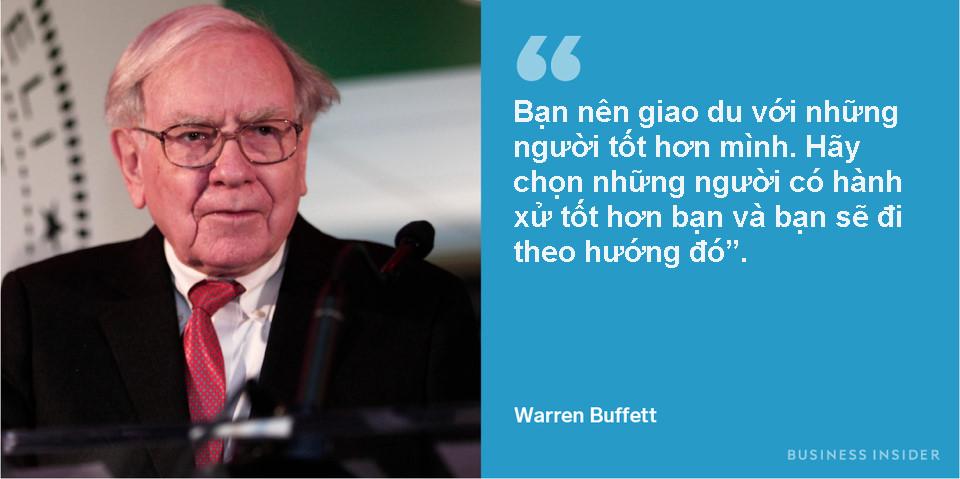 Nhung cau noi bat hu cua nha dau tu huyen thoai Warren Buffett hinh anh 2