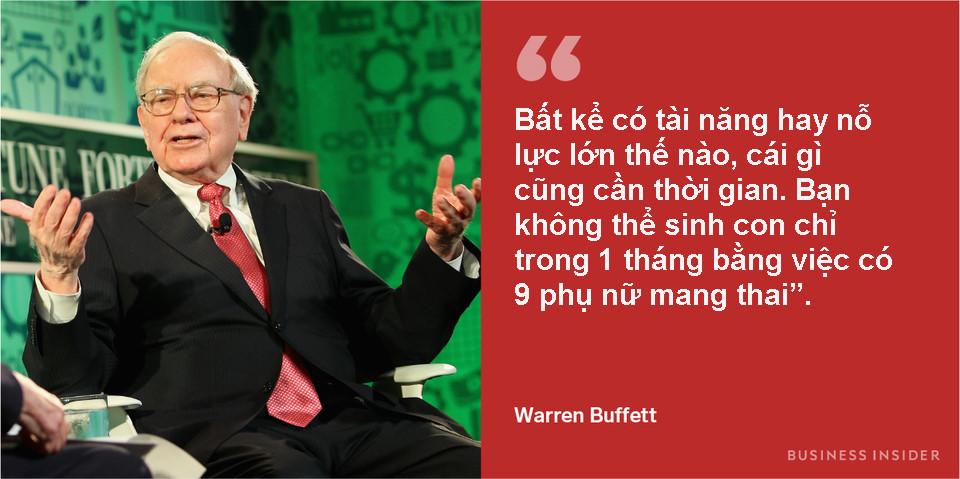 Nhung cau noi bat hu cua nha dau tu huyen thoai Warren Buffett hinh anh 3