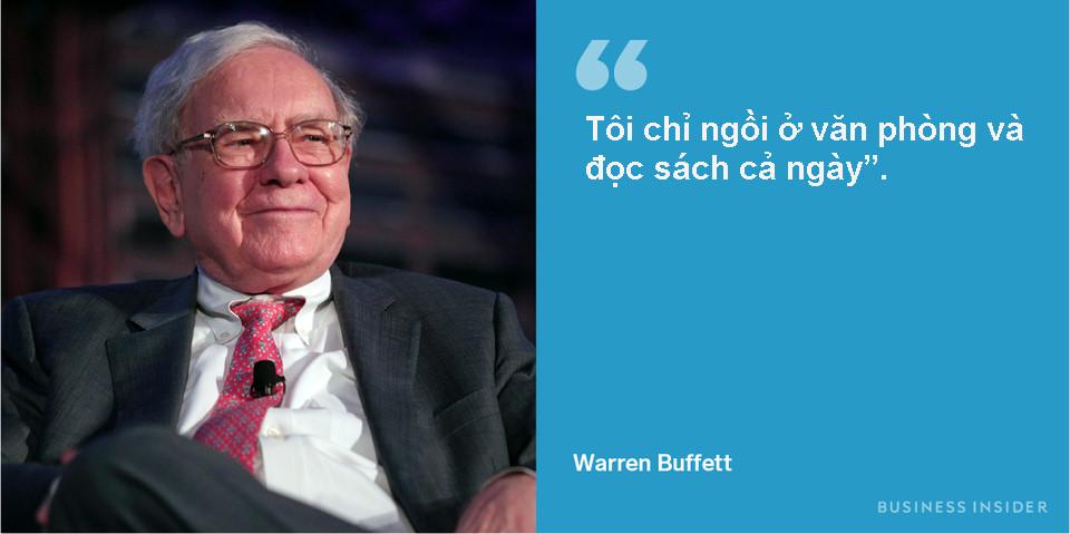 Nhung cau noi bat hu cua nha dau tu huyen thoai Warren Buffett hinh anh 5