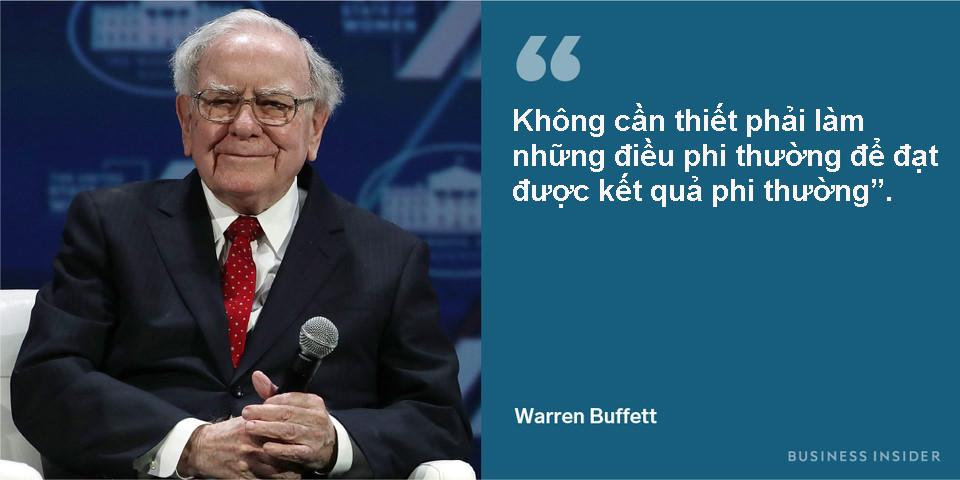 Nhung cau noi bat hu cua nha dau tu huyen thoai Warren Buffett hinh anh 7