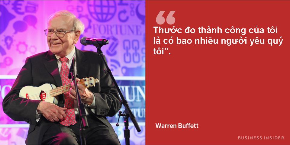 Nhung cau noi bat hu cua nha dau tu huyen thoai Warren Buffett hinh anh 9