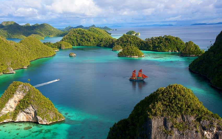 10 điểm đến du lịch tốt nhất năm 2019 được Lonely Planet bình chọn 7