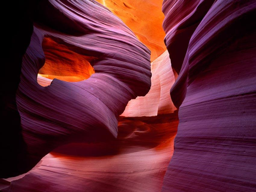 10 kỳ quan sắc màu thiên nhiên đẹp choáng ngợp trên thế giới 5