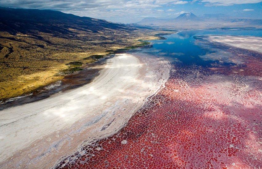 10 kỳ quan sắc màu thiên nhiên đẹp choáng ngợp trên thế giới 8