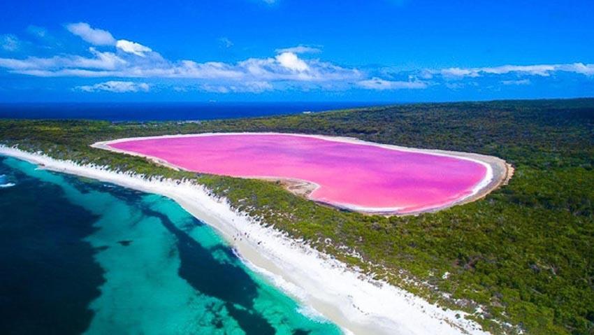 10 kỳ quan sắc màu thiên nhiên đẹp choáng ngợp trên thế giới 9