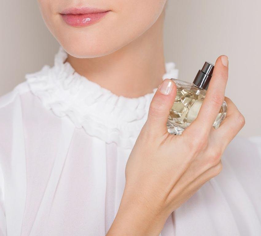 Hiệu ứng cộng hưởng mùi hương