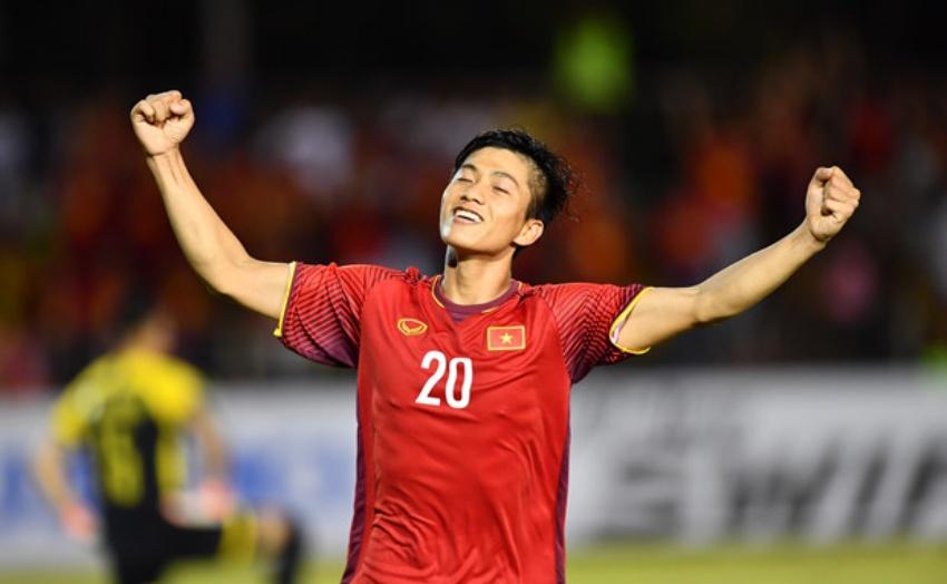 ĐT Việt Nam 2-1 Philippines