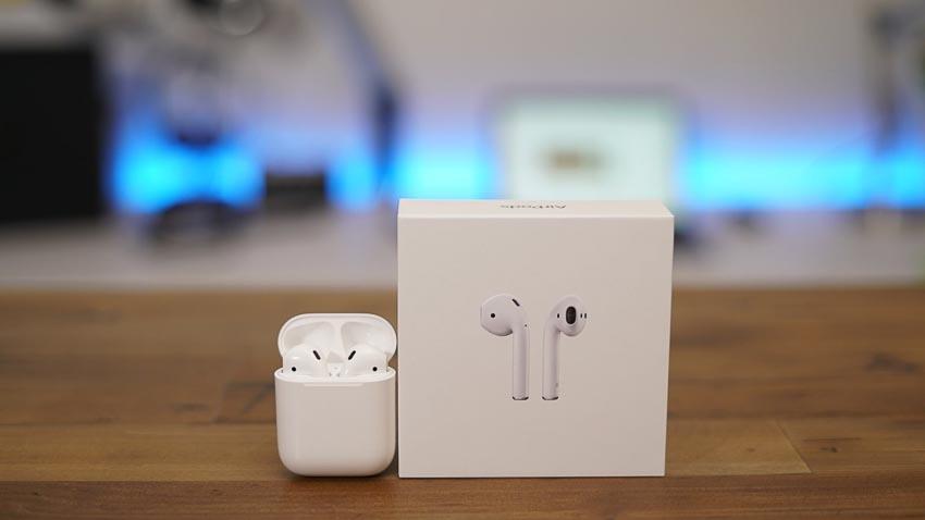 Apple đăng ký bằng sáng chế AirPods tích hợp cảm biến sinh học 2
