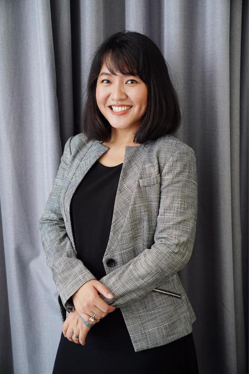 Bà Lê Diệp Kiều Trang rời vị trí Giám đốc Facebook Việt Nam 1