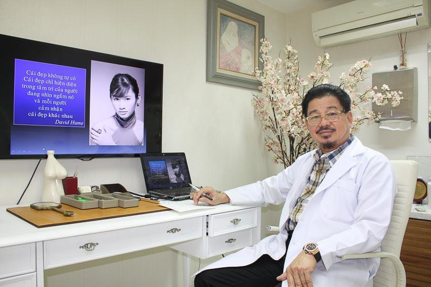 Bác sĩ Lê Hành 2