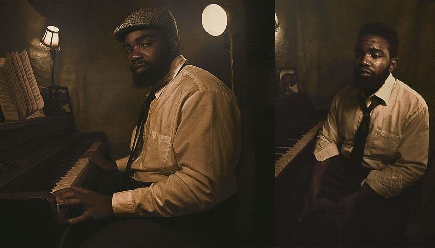 Bộ ảnh tái hiện chân dung qua các thập niên từ 1920 đến nay của NAG Ali Dreyfuss 2