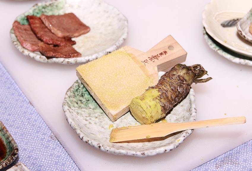 Thưởng thức bò Kobe tại Kohaku Sashimi & Yakiniku 4