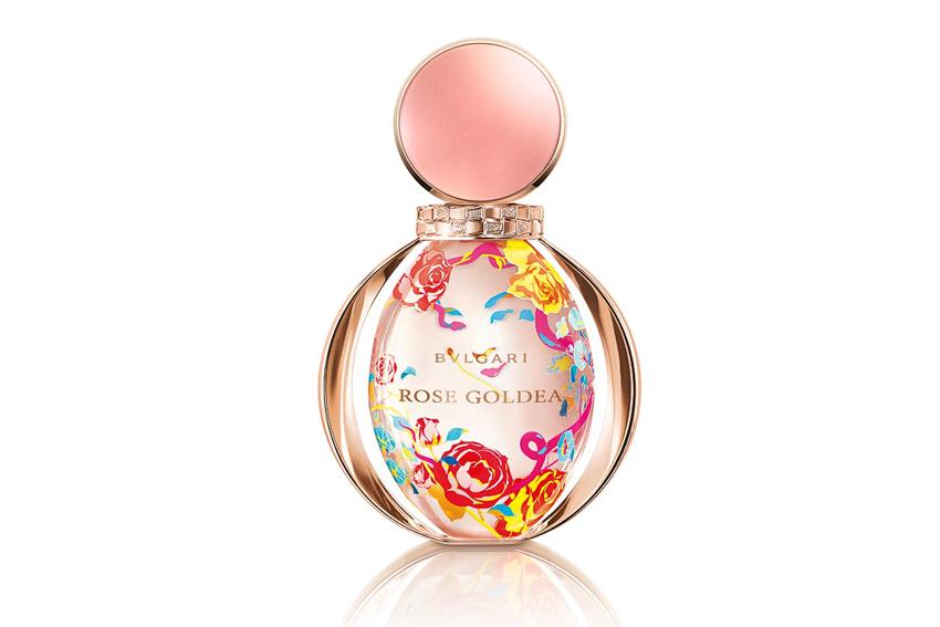 BVLGARI Rose Goldea phiên bản giới hạn: Kiệt tác từ thiết kế đến mùi hương 2