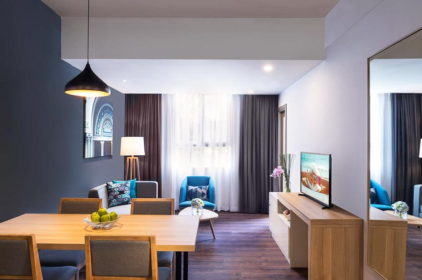 Ascott khai trương căn hộ-khách sạn Citadines tại Bình Dương 3