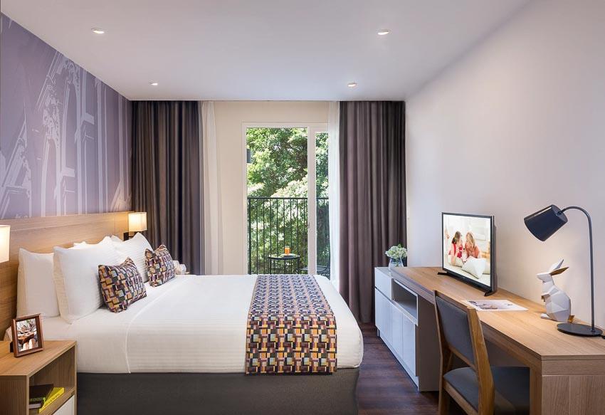 Ascott khai trương căn hộ-khách sạn Citadines tại Bình Dương 4
