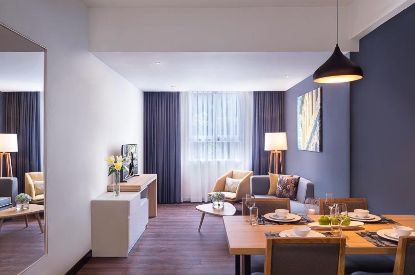 Ascott khai trương căn hộ-khách sạn Citadines tại Bình Dương 5