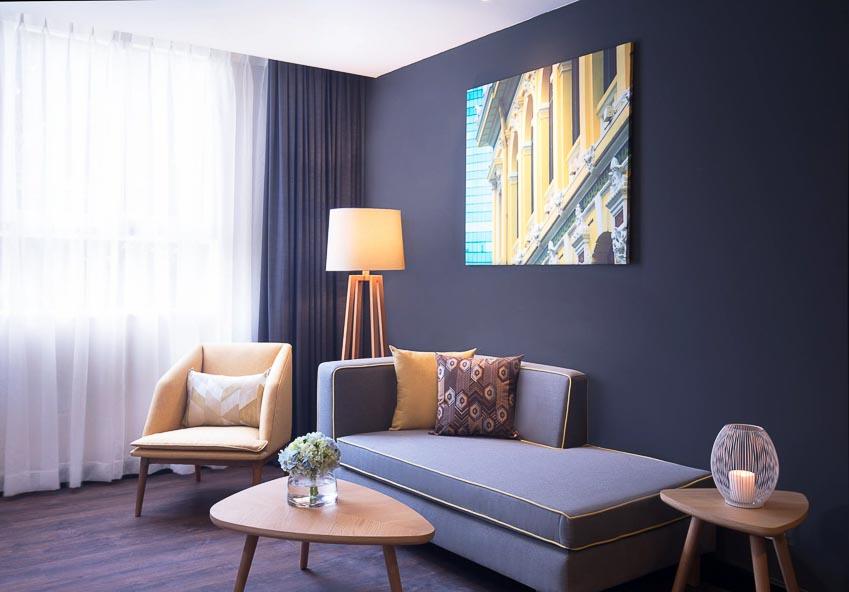 Ascott khai trương căn hộ-khách sạn Citadines tại Bình Dương 6
