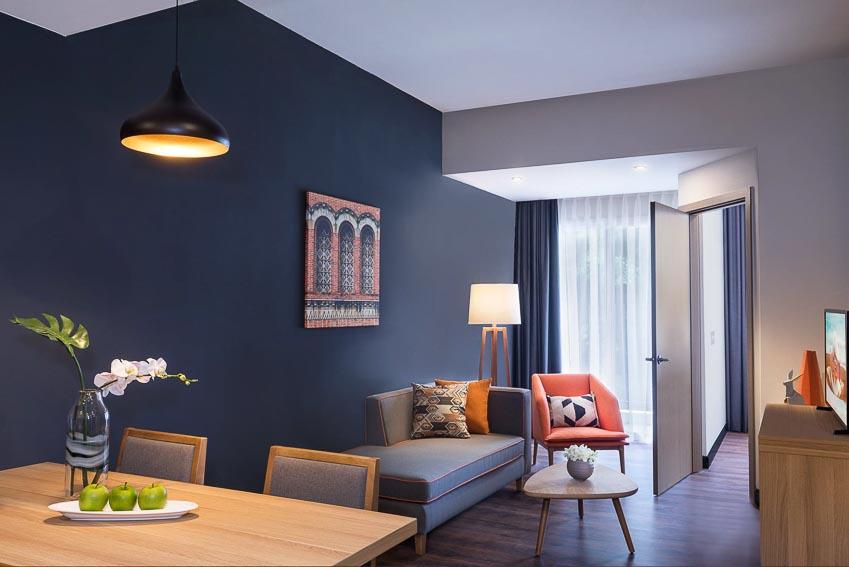 Ascott khai trương căn hộ-khách sạn Citadines tại Bình Dương 8