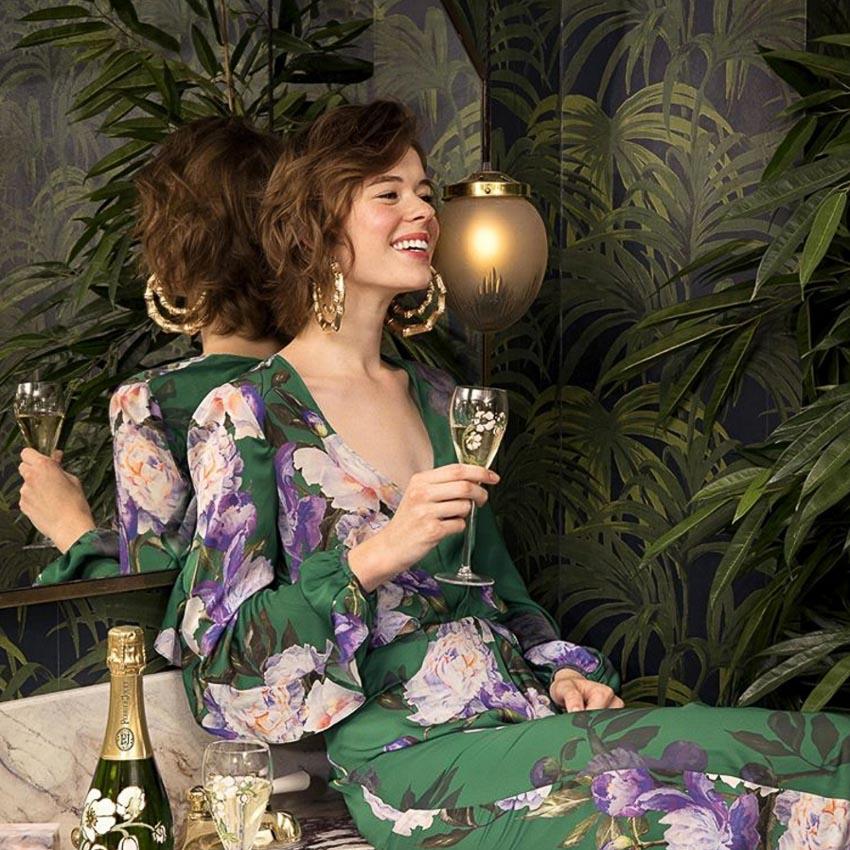 Tình yêu và sự kết nối - Hay champagne uống để thăng hoa 6