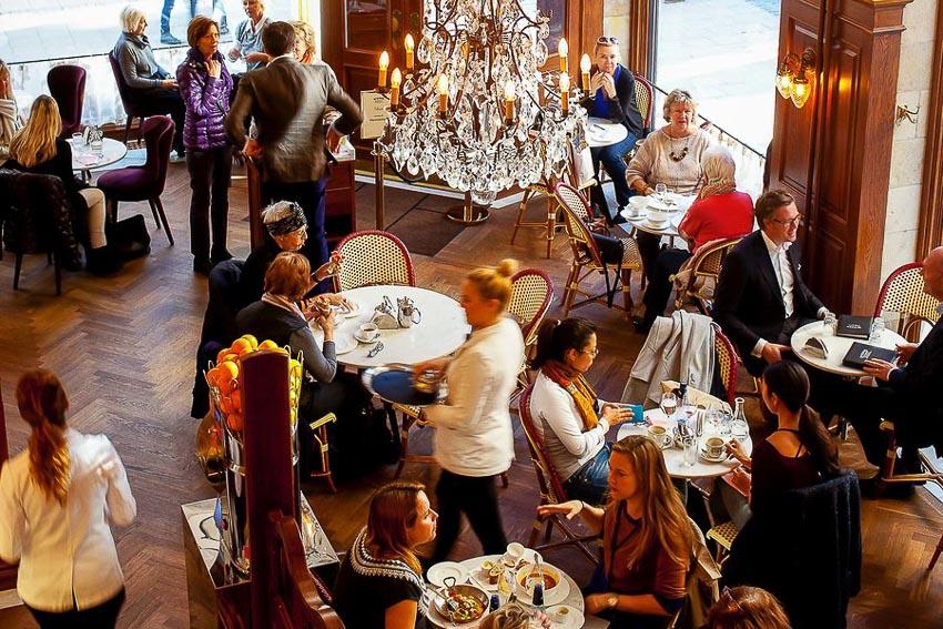 Fika – Văn hóa thưởng thức cà phê đậm chất Thụy Điển 1