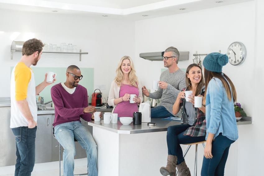 Fika – Văn hóa thưởng thức cà phê đậm chất Thụy Điển 3