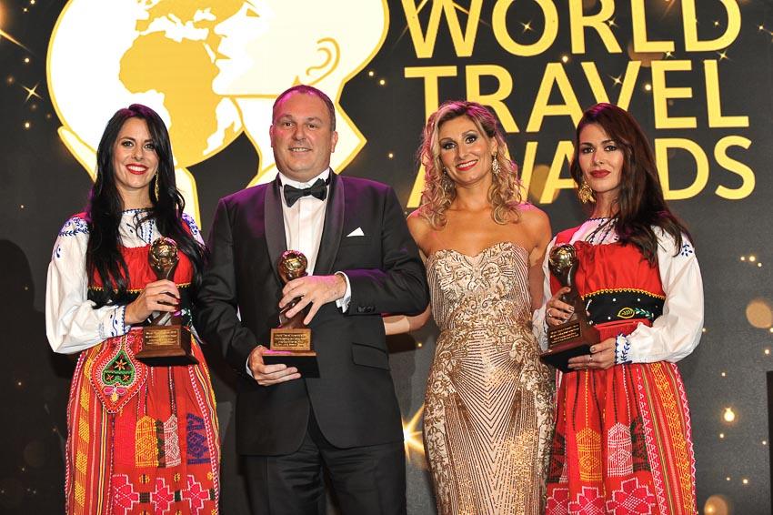 InterContinental Phu Quoc Long Beach Resort giành 3 giải thưởng tại World Travel Awards 2018 3