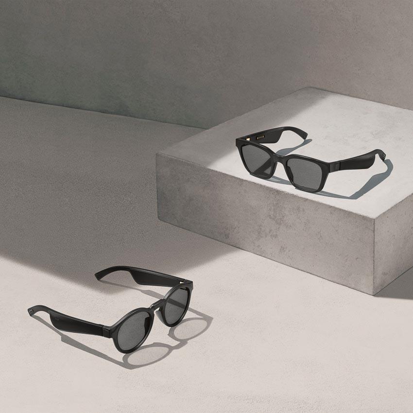 Bose Frames - kính mát tăng cường thực tế kết hợp khả năng chơi nhạc, giá 199 USD 1
