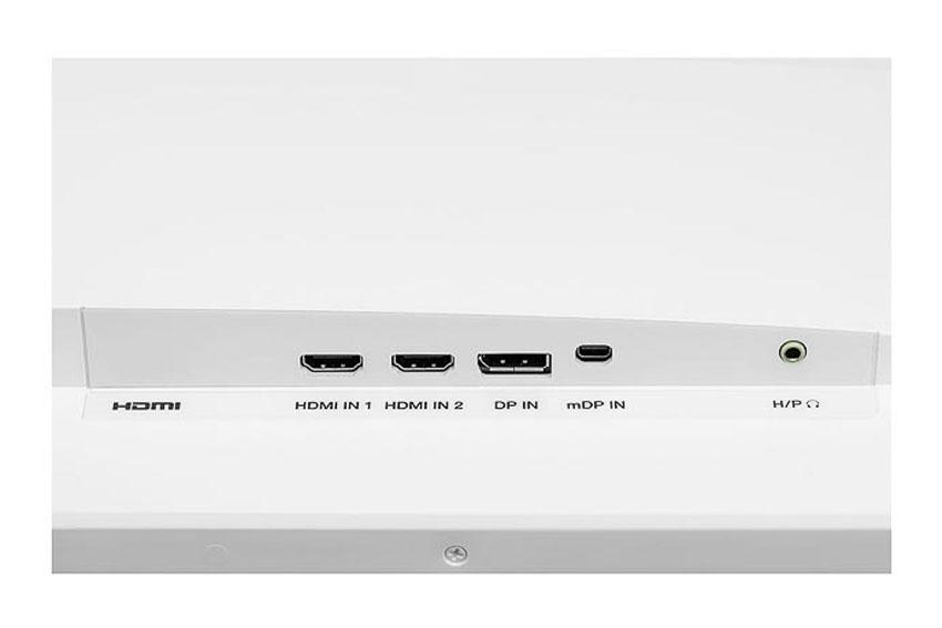 """LG ra mắt màn hình 32"""", IPS phân giải QHD, 75 Hz FreeSync, viền mỏng, giá chỉ 300 USD 5"""