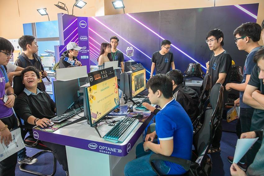 """Ngày hội công nghệ """"A day with Dell"""" tại TP. Hồ Chí Minh 1"""