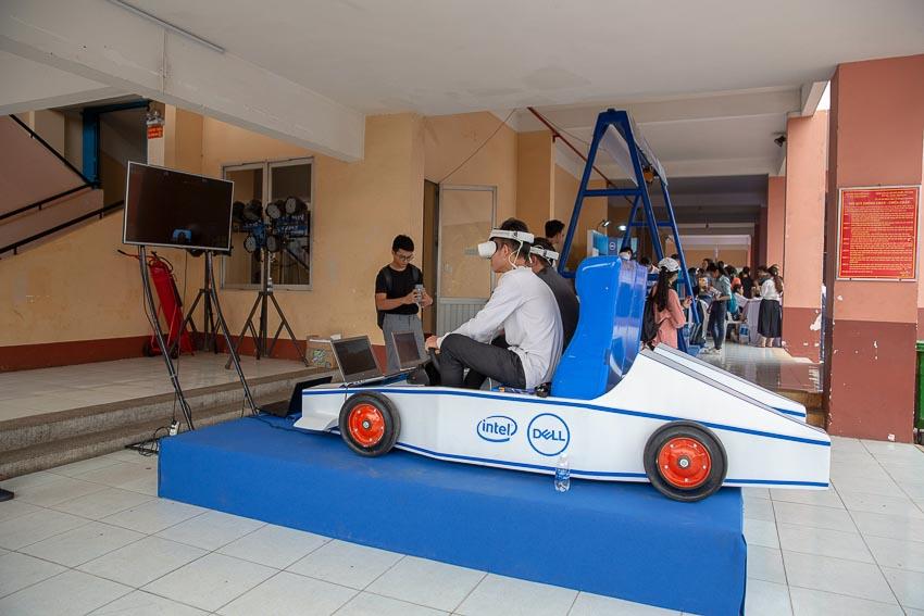 """Ngày hội công nghệ """"A day with Dell"""" tại TP. Hồ Chí Minh 10"""