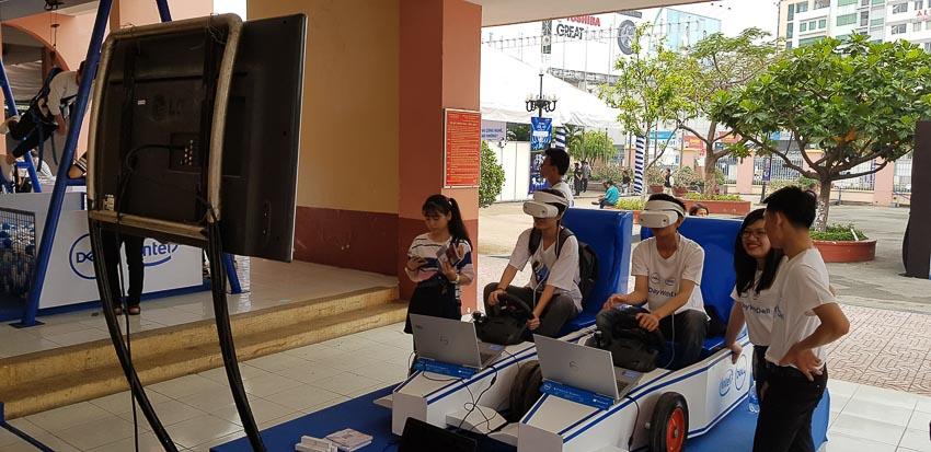 """Ngày hội công nghệ """"A day with Dell"""" tại TP. Hồ Chí Minh 11"""