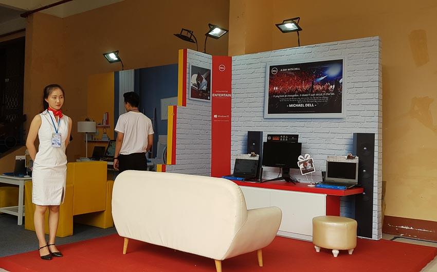 """Ngày hội công nghệ """"A day with Dell"""" tại TP. Hồ Chí Minh 13"""