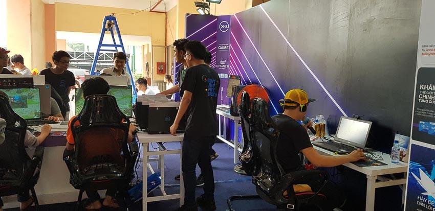 """Ngày hội công nghệ """"A day with Dell"""" tại TP. Hồ Chí Minh 15"""