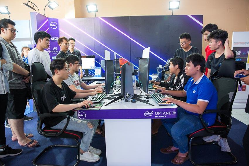 """Ngày hội công nghệ """"A day with Dell"""" tại TP. Hồ Chí Minh 16"""