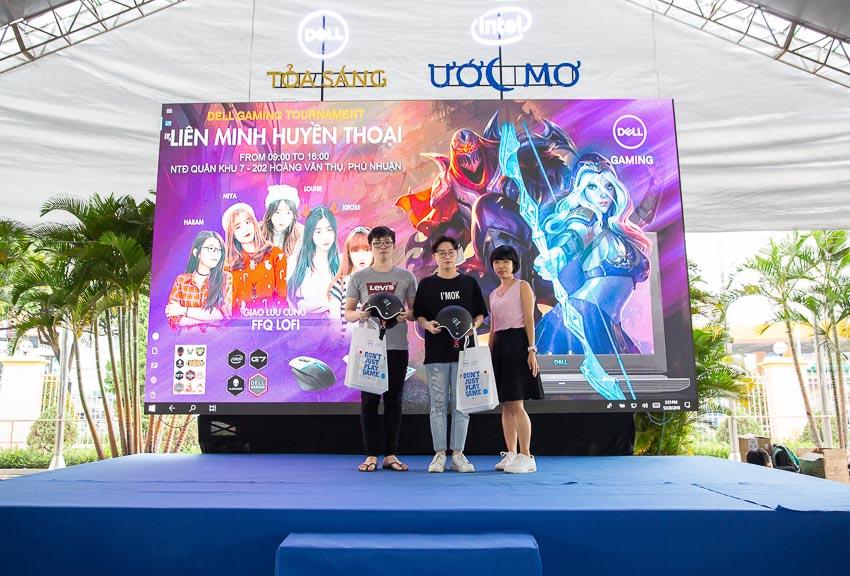 """Ngày hội công nghệ """"A day with Dell"""" tại TP. Hồ Chí Minh 17"""