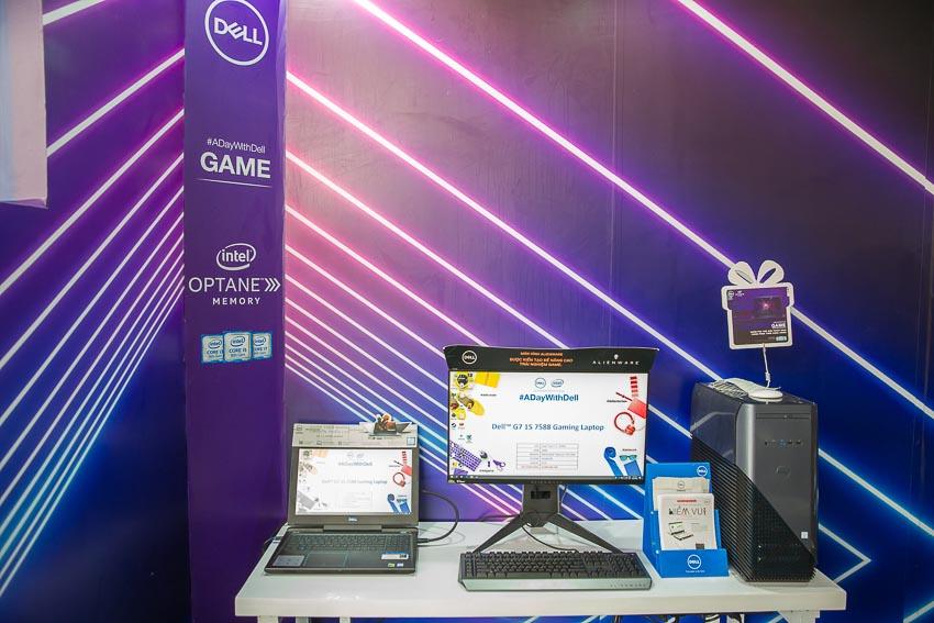 """Ngày hội công nghệ """"A day with Dell"""" tại TP. Hồ Chí Minh 2"""