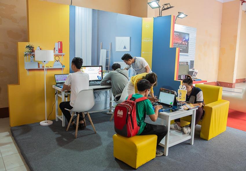 """Ngày hội công nghệ """"A day with Dell"""" tại TP. Hồ Chí Minh 4"""