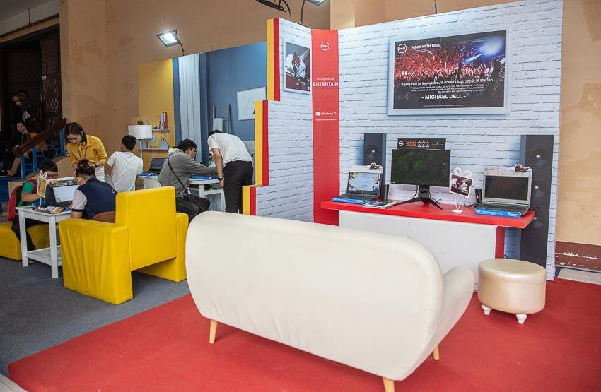 """Ngày hội công nghệ """"A day with Dell"""" tại TP. Hồ Chí Minh 5"""