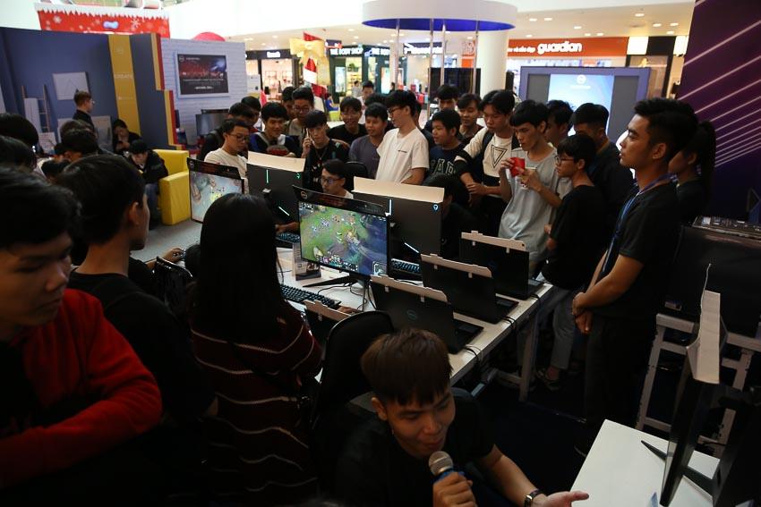 """Ngày hội Công nghệ thông tin """"A Day With Dell"""" 3"""