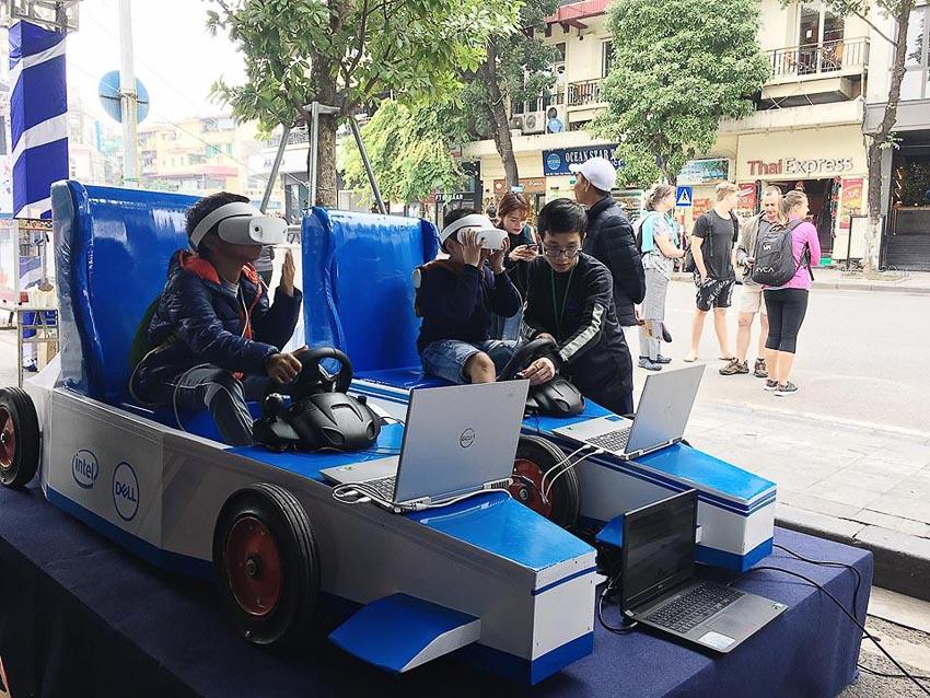 """Ngày hội Công nghệ thông tin """"A Day With Dell"""" 5"""