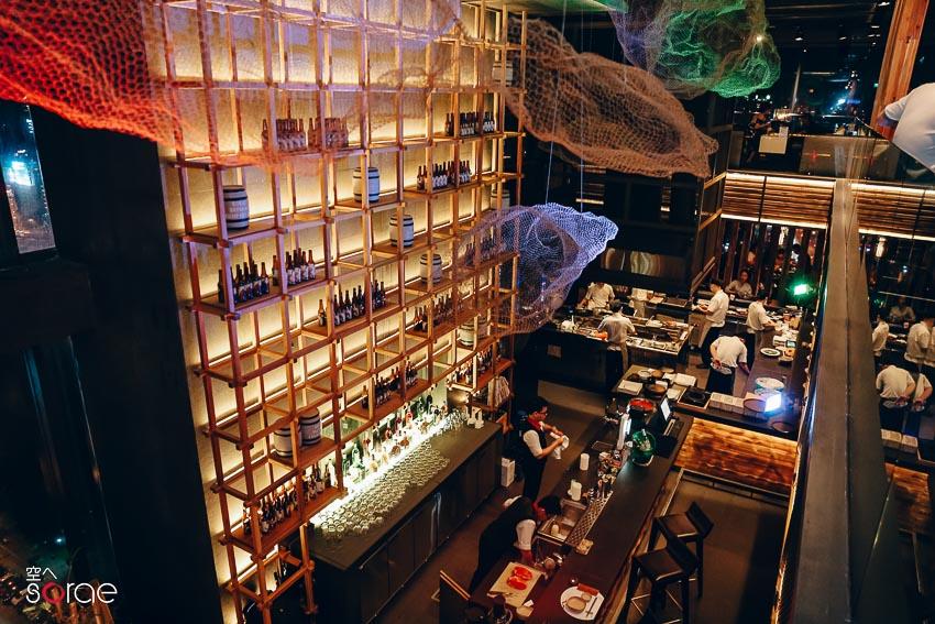Nhà hàng Sorae tổ chức kỷ niệm 4 năm thành lập 5