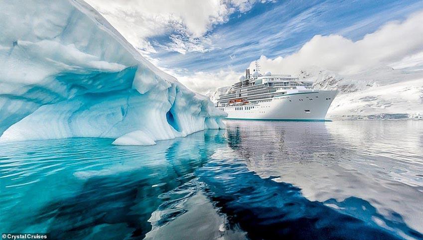 Những con tàu tỉ đô lọt top tốt nhất năm 2018 5