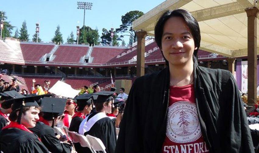 Startup của cựu sinh viên Stanford Phạm Kim Hùng nhận khoản đầu tư 1,3 triệu USD từ 4 quỹ lớn 2