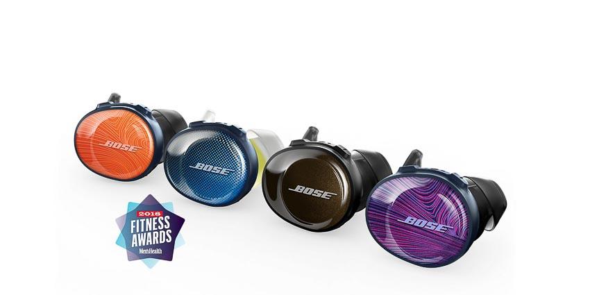 Bose ra mắt phiên bản giới hạn Bose Soundsport Free Ultraviolet, giá ưu đãi 169 USD trong tháng 12 1